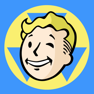 Fallout Shelter Games app