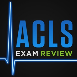 ACLS Exam Review - Test Prep for Mastery