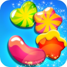 Activities of Candy Jelly POP Mania
