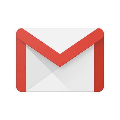 Gmail - email by Google: secure, fast & organized app