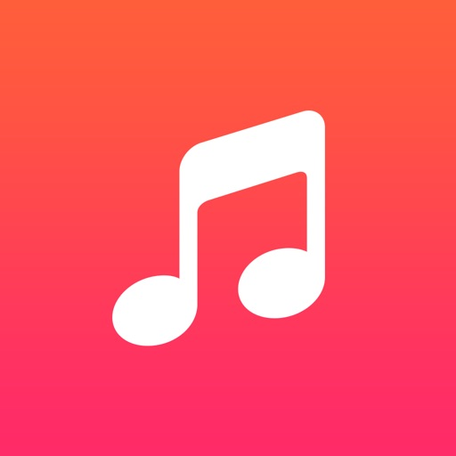iMusic - Music Mp3 Player & Video Song Streamer