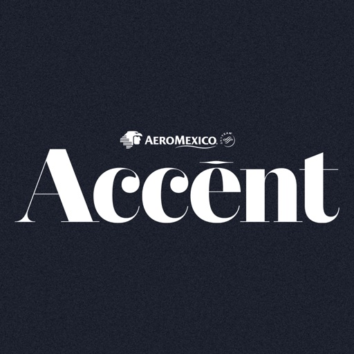 Accent Magazine icon