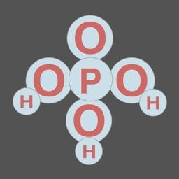 H3PO4 Acid