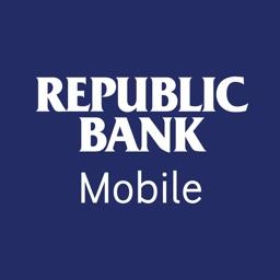 Republic Bank Mobile Banking App