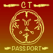 CT护照 头部 多国语言版