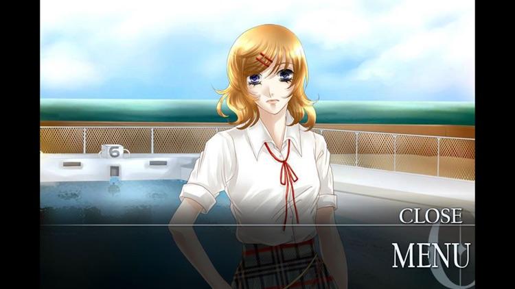 カフェ・ゼロ〜溺れた人魚〜 screenshot-3