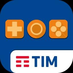 TIM I love games