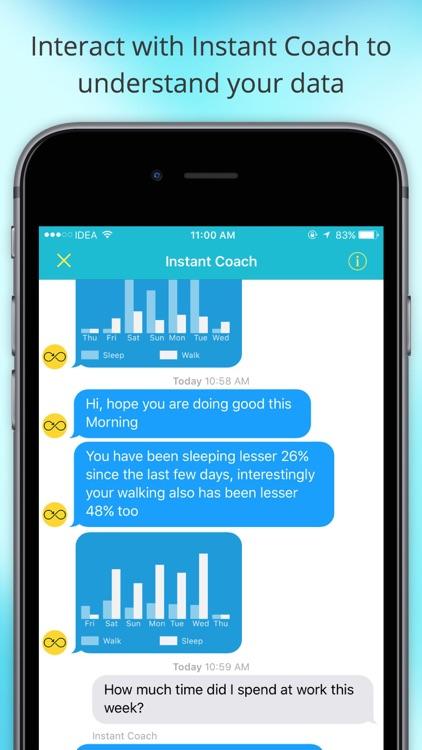 Instant - Lifelog Screen Time screenshot-4