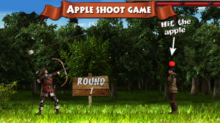 Archery! King of bowmasters skill shooting games screenshot-3