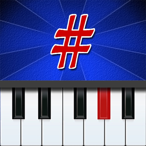 Piano Sharp HD Lite by Rambax, LLC