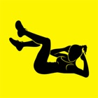 Addominali 101 Fitness - Personal workout trainer icon