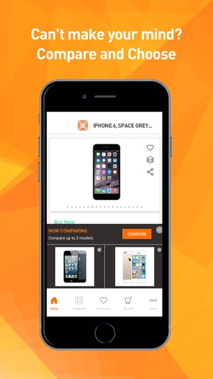 Axiom Telecom on the App Store