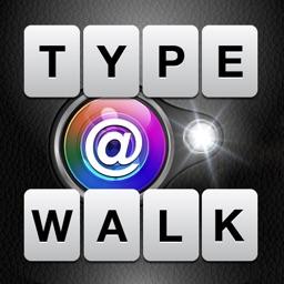 Type @ Walk Free