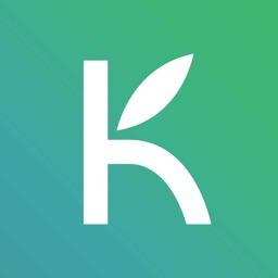 KaleKam - Eat Well with Friends
