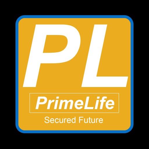 Prime Life app logo
