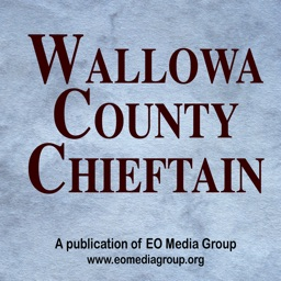 Wallowa County Chieftain E-Edition
