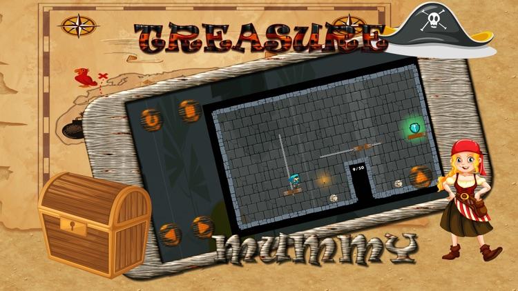 The Treasure Mummy screenshot-4