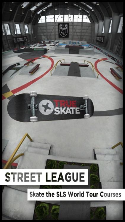 True Skate app image