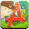 Adventure Puzzle ABC
