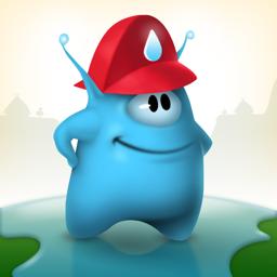 Ícone do app Sprinkle!