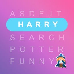Wizard Challenge Word Search Puzzles