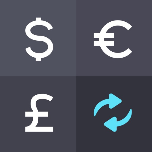iCurrency Pad  ~  Currency Converter