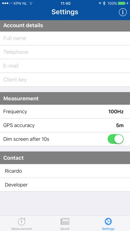 Sense by Ricardo screenshot-3