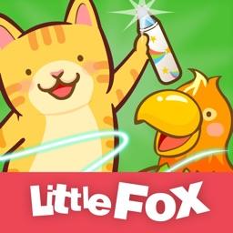 Magic Marker - Little Fox Storybook