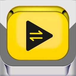 Video Converter & Player - Convert Video Format