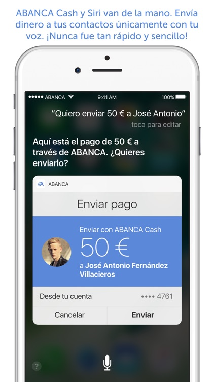 ABANCA screenshot-3