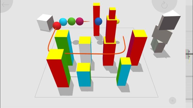 4D Toys screenshot-0