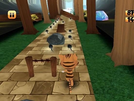 Скачать игру Angry Pet Dog Cat Chase