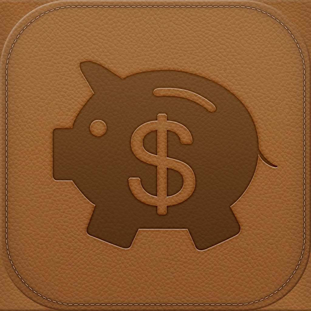 Money Monitor Pro for iPad - Budget & Bill Manager