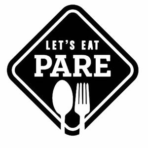 Let'sEatPare app