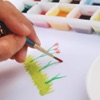 Watercolour Painting Master Class
