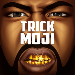TRICKMOJI - Custom Emojis by Trick Daddy