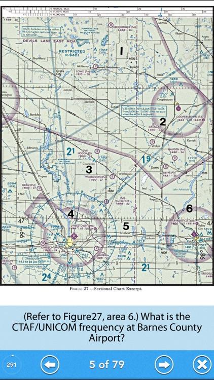 Pilot Test - Private Pilot Airplane (PAR)