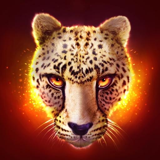 The Cheetah: Online RPG Simulator