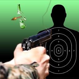 Real Commando Shooter Training