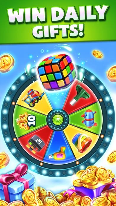 Toy Blast app image