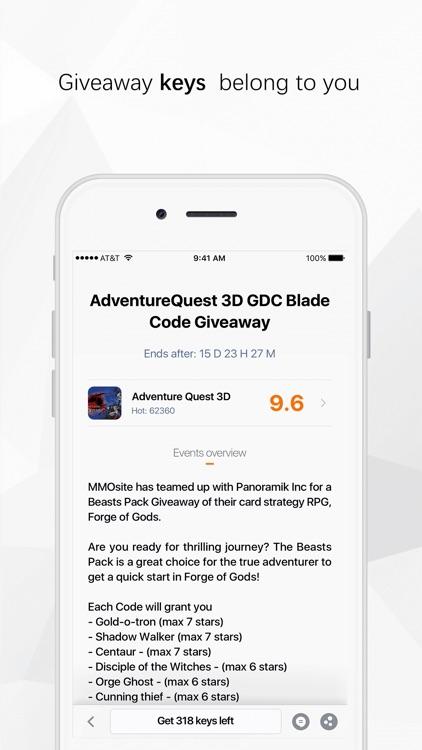 MMOSite: Bring fun game news