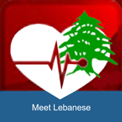 Meet Lebanese app review