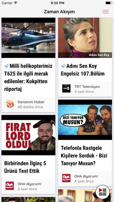 Vityu - Kanal takip et & Video izle screenshot one