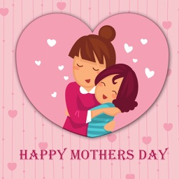 Mother's day frames photo editor App-love cards