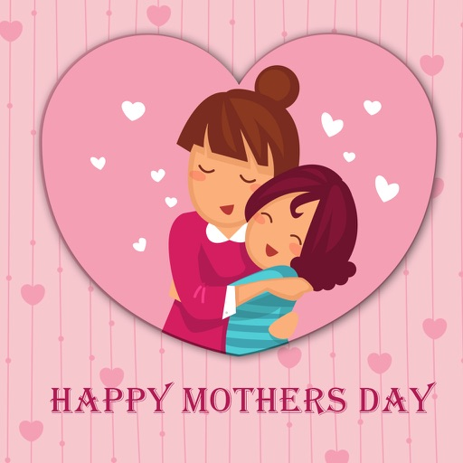 Mother\'s day frames photo editor App-love cards by satender verma