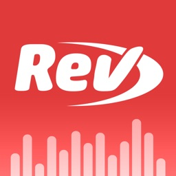 Rev Voice Recorder: Audio Transcription
