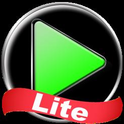Tray Player Lite / App für MP3-Wiedergabe