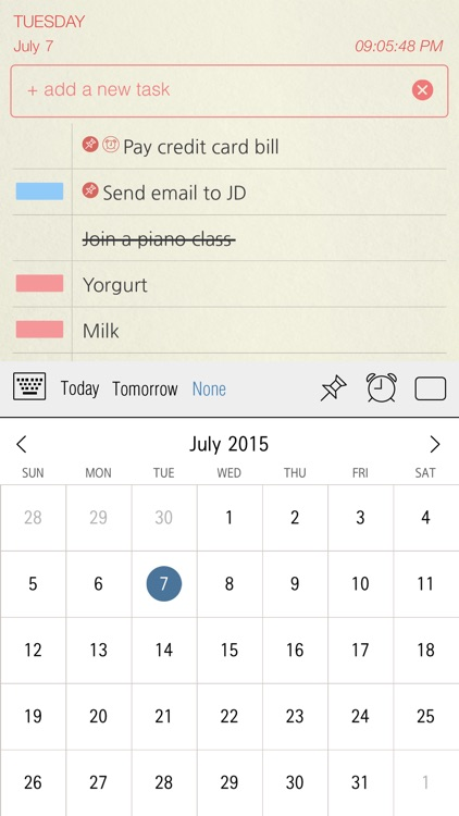 Do! - The Best of Simple To Do Lists screenshot-3