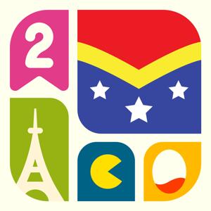 Icon Pop Quiz 2 - Fun Trivia for the Family Games app