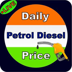 Petrol Diesel Rate Live app